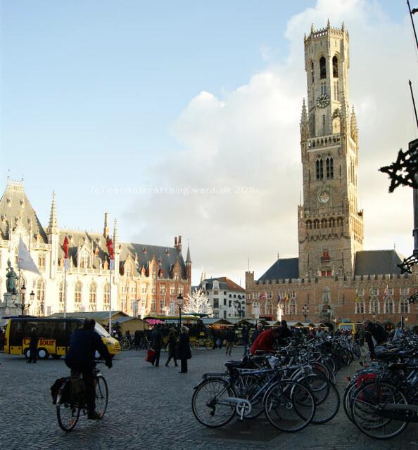 Brugge - Markt