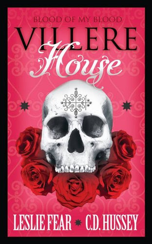 Villere House (Blood of My Blood) by C.D. Hussey