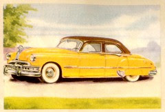 pontiac 1951