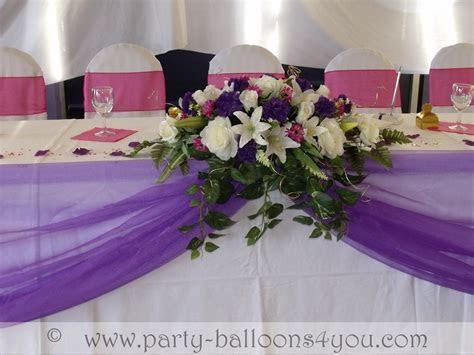 Hire Wedding Decorations   Romantic Decoration