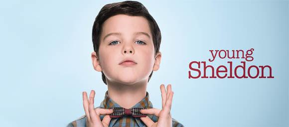 Resultado de imagem para Young Sheldon posters