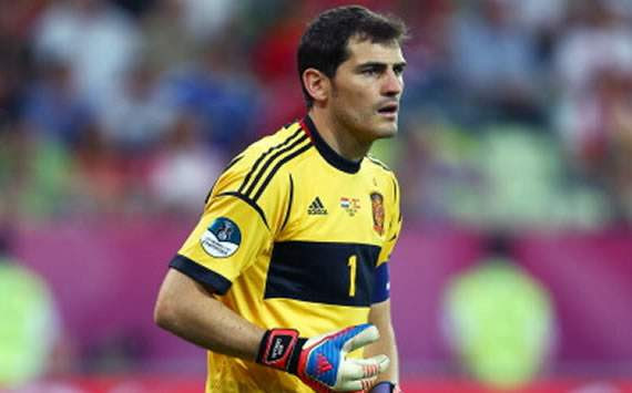 Casillas ( Spanyol )