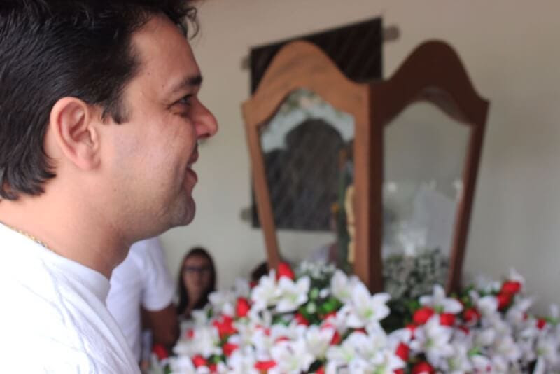 Médico Thiago Almeida, de Parelhas, poderá ser candidato a deputado estadual