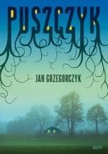 """Jan Grzegorczyk """"Puszczyk"""""""