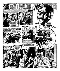 1984-05-12 Scream 08 11 A Ghastly Tale - The Pharoah's Curse (by senses working overtime)