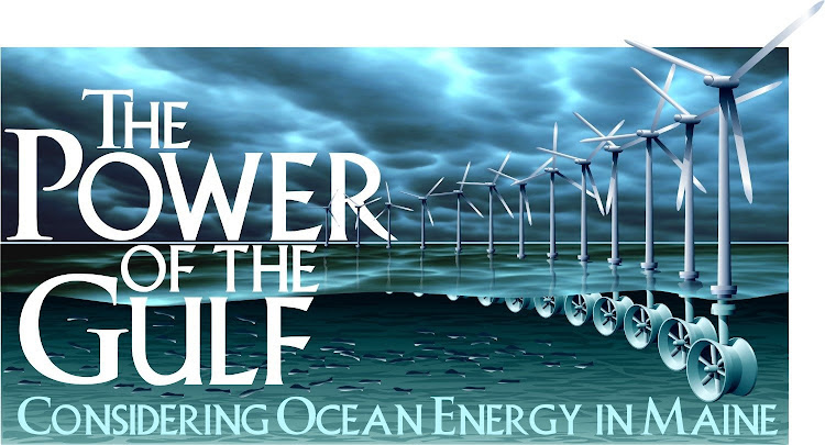 Power of the Gulf