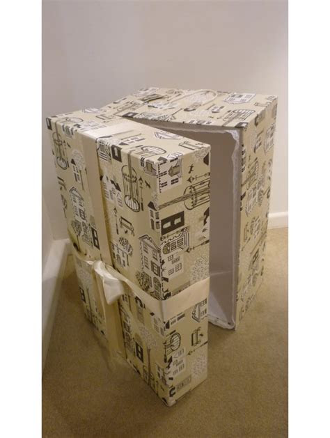 Empty Box Company Wedding Dress Storage Boxes with Acid