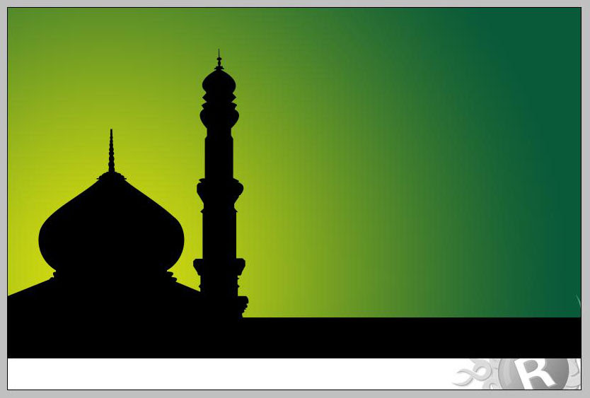 Download 55 Background Masjid Kuning Terbaik