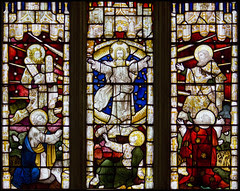 Transfiguration (All Souls)