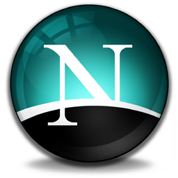 Netscape Web Browser