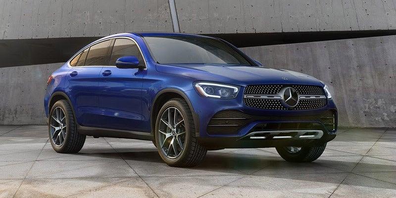 2018-2020 Mercedes-Benz GLC in Dallas, TX | Texas Cars Direct