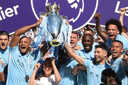 At Manchester City, Uncommon Greatness. But at What Cost?