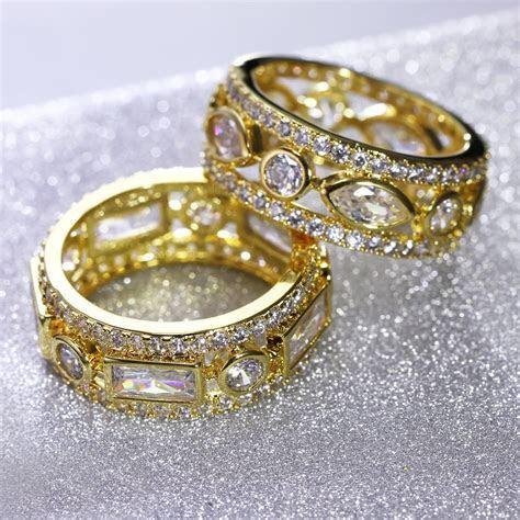 Best Of New Wedding Rings Designs   Matvuk.Com