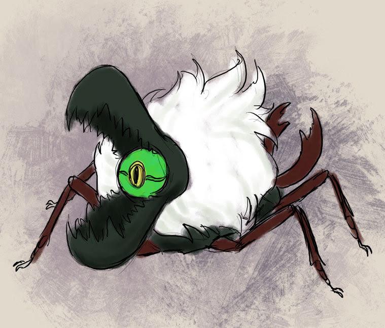bug friend!