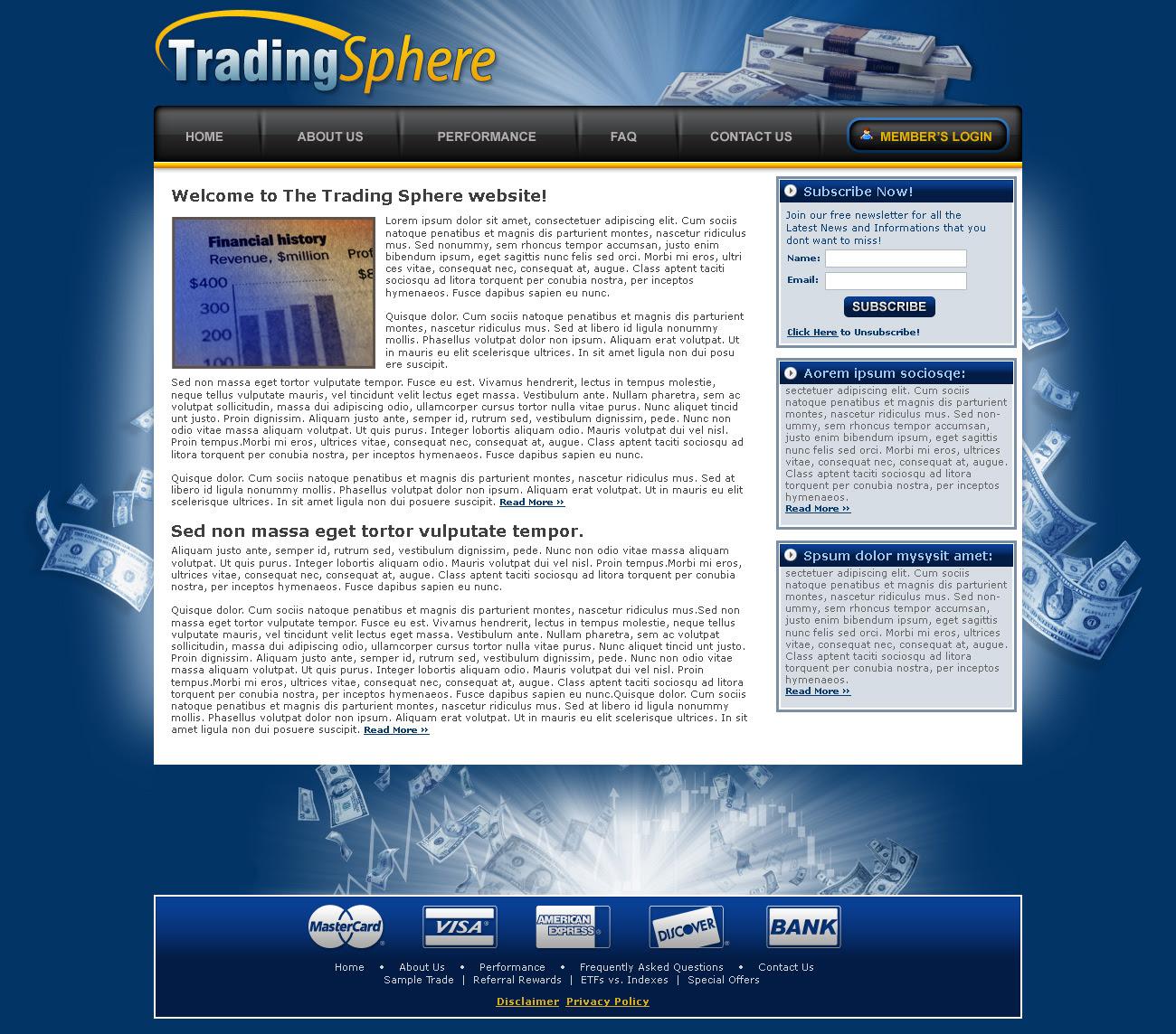 online forex trading websites