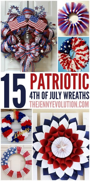 Patriotic-Wreaths The Jenny Evolution