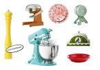 Retro Kitchen Accessories – Home Decorating Ideas