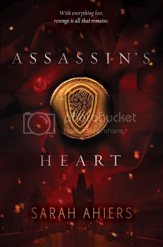 https://www.goodreads.com/book/show/21421609-assassin-s-heart