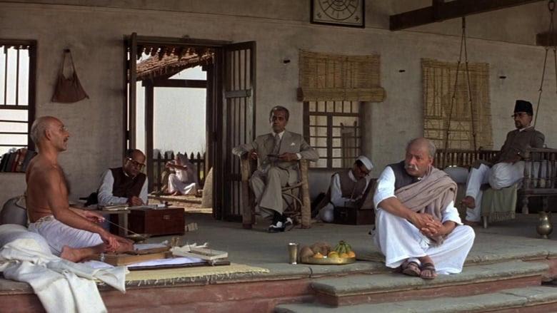 Gandhi Film Stream