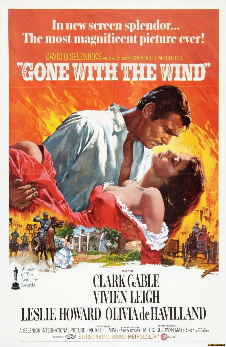 Resultado de imagen de lo que el viento se llevo