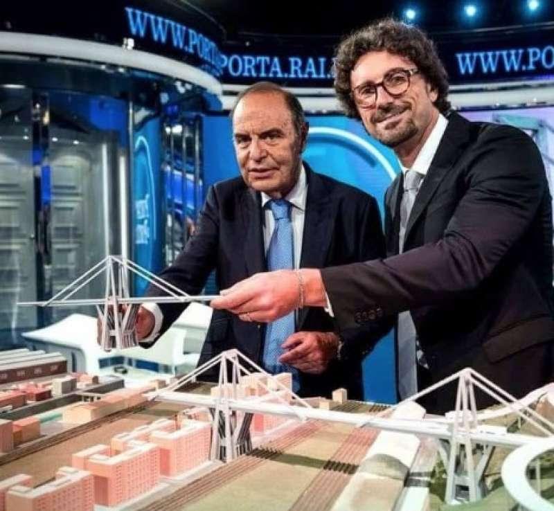 Ufficiale I Benetton Pagheranno E Scritto Nel Decreto