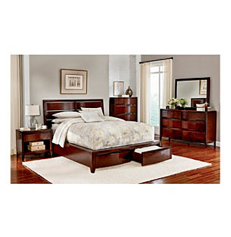 Product: Pulaski Furniture Corporation® Tangerine Bedroom Collection