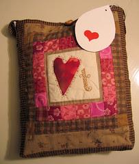stitcher's gift :: sygave til byttet #6