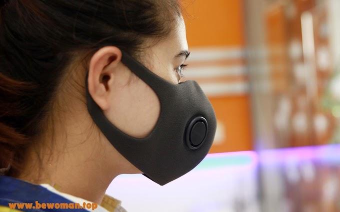 [Review] Top 5 khẩu trang chống bụi mịn PM 2.5 tốt nhất