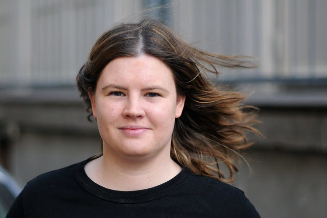 Claudia Stricker (Piratenpartei)