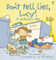 Don't Tell Lies, Lucy (Cautionary Tales)