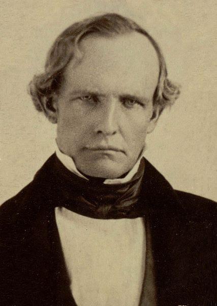 File:Peter Hardeman Burnett - circa 1860.jpg