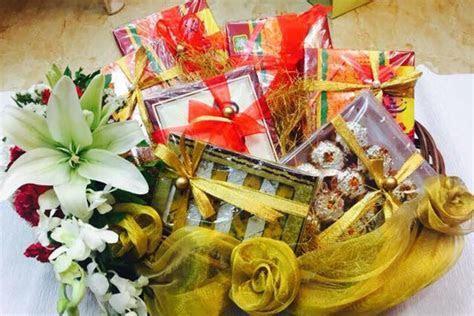 5 Amazing Wedding Basket Decoration Ideas to Enthral You