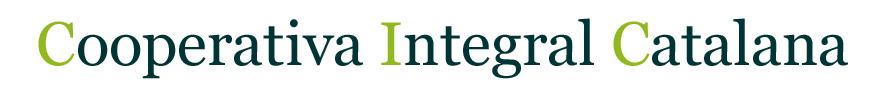 Cooperativa Integral Catalana