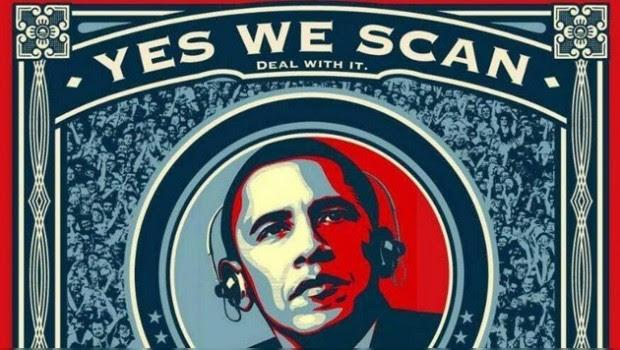 NSA de EU espió a México en temas de energía y narco; también toda Latinoamérica