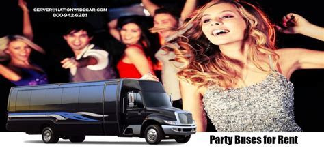 How Much To Rent A Party Bus   Prom Party Bus, Wedding