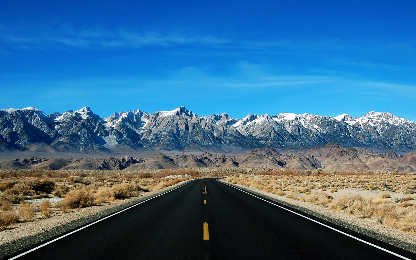 Sierra Nevada And Mount Whitney Wallpapers 1680x1050 620200 Images, Photos, Reviews