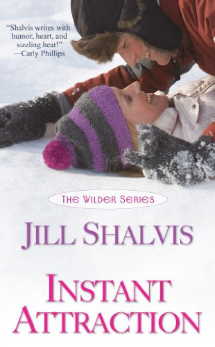 Instant Attraction (The Wilders) by Jill Shalvis