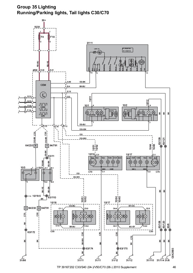 Diagram Volvo C30 User Wiring Diagram 2007 Full Version Hd Quality Diagram 2007 Schematicast2l Romaindanza It