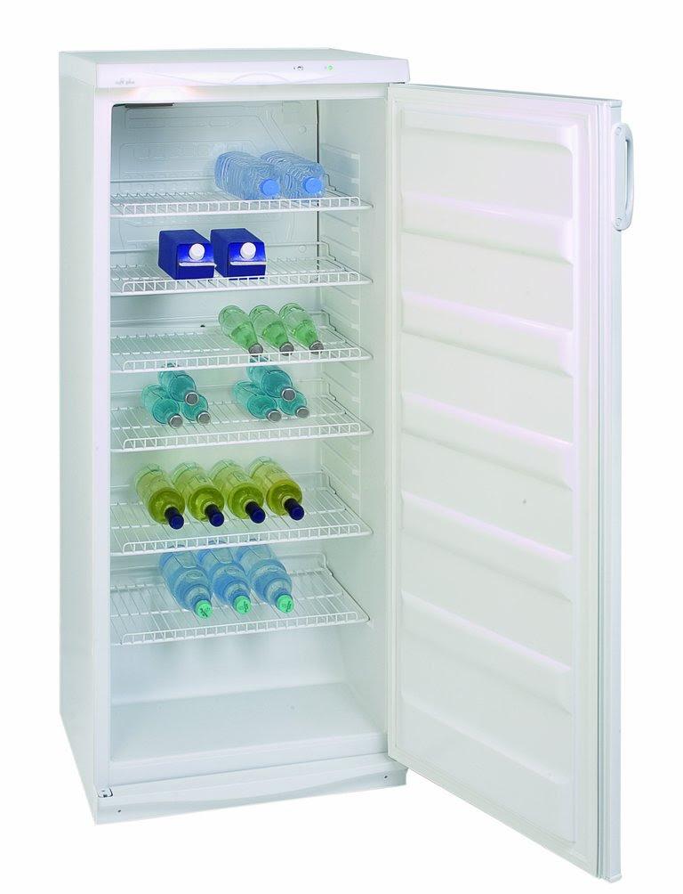 ignis kühlschrank arl 536a lh