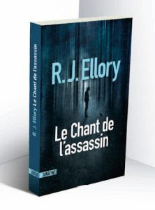Titres En Francais Rj Ellory