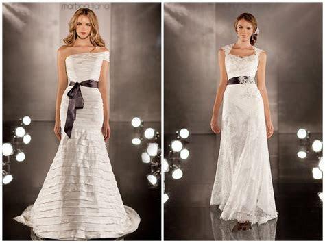 Martina Liana 2012 Collection   weddingsonline