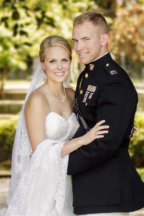 Classic Pink Military Connecticut Wedding   MODwedding