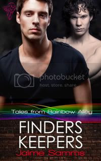 Cover art for Finder's Keepers