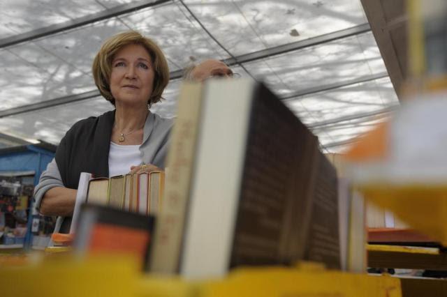 Nova leitura obrigatória, livro de Lídia Jorge aborda fama e ambição Adriana Franciosi/Agencia RBS