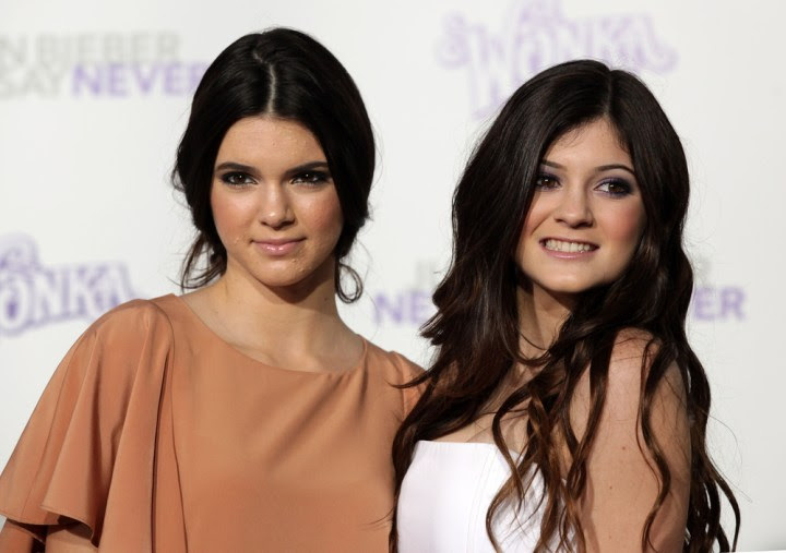 Kendall and Kylie App: 5 Things You Need to Know – Gotta Be Mobile