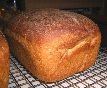 victoryoatmealbreadOatmeal Bread from VBoAWCB