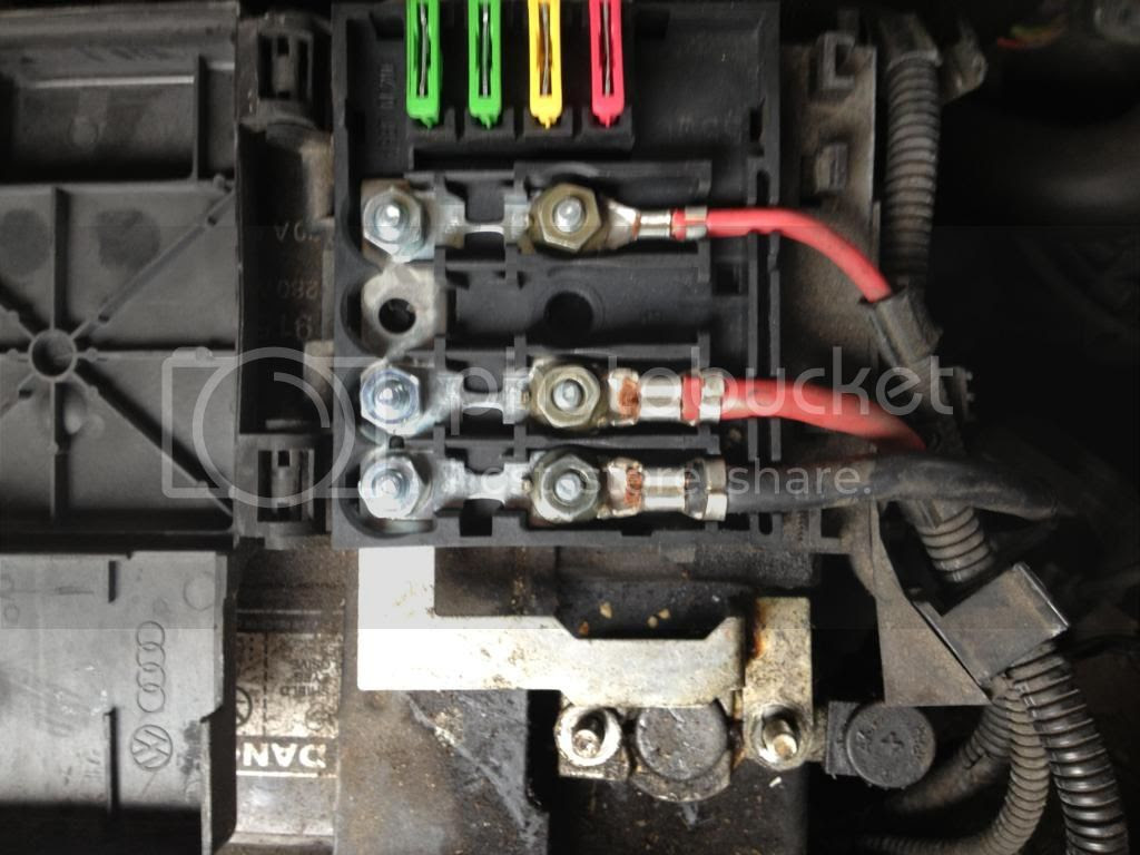 Skoda Fabia 1 4 Fuse Box Layout