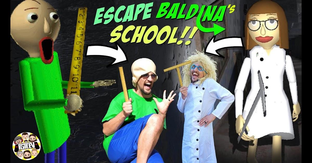 Dota2ti Father Son Song Escape Lady Baldi S Basics School
