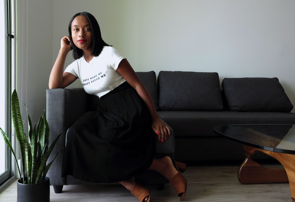 Gracemade - Reinventing modesty and empowering women