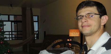 Artur foi morto a tiros no último dia 12 de maio em Jaboatão / Foto: Reprodução/Facebook